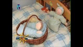 Славянские обереги для новорожденных: куклы амулеты