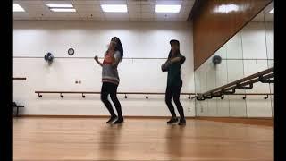 嵐 Arashi- Turning Up Dance