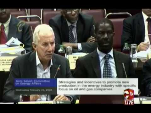 Chairman Petrotrin Trying To Engage Trade Unions Before Making Major Moves