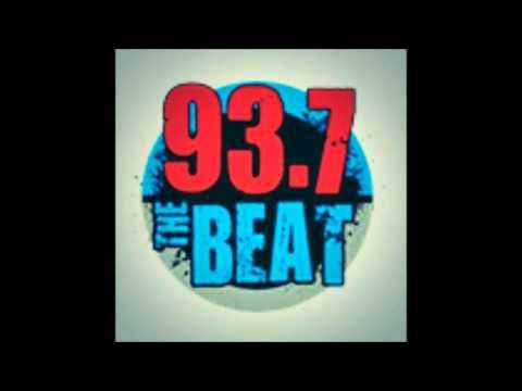 93.7 The Beat takes over 93.7 The Arrow KKRW Houston