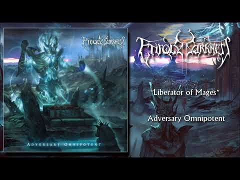 Enfold Darkness - Liberator of Mages