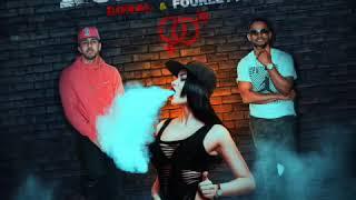 "Bonal & FourLetter ""Los Dueños Del Futuro"" - Humo & Sex (Official Preview)"