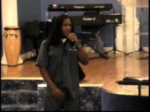 Facebook Prophet Tyree Brooks