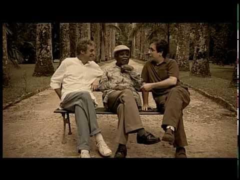 Moacir Santos - Ouro Negro (DVD Completo)