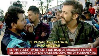 EL PIKI VOLEY
