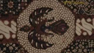 Sehati Dalam Budaya Batik