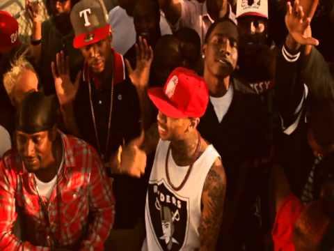 YG - Bitches Aint Shit ft. Tyga & Nipsey Hussle