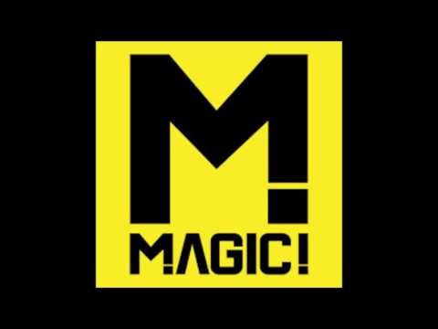 MAGIC!- Red Dress Audio Official
