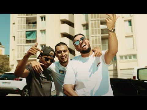 Смотреть клип Benab Ft. Timal & Kofs - Rs4