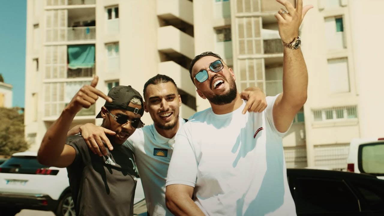 Download Benab - RS4 feat. Timal & Kofs (Clip officiel)
