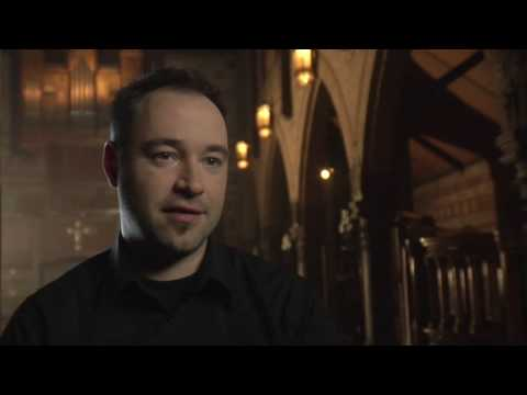 Assassin's Creed II - Historian Leonardo Da Vinci Interview