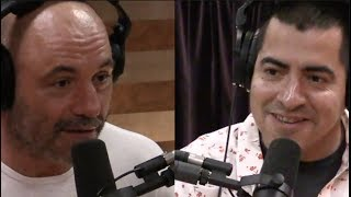 Ed Calderon on Surviving the Mexican Drug Cartels | Joe Rogan