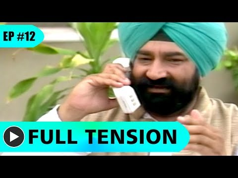 Full Tension Episode #12 - Services and Repairs - Jaspal Bhatti - Best 90s TV show