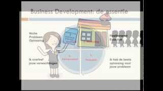 Darts Business Development