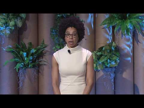 Ayana Johnson - Earth Optimism Summit 2017