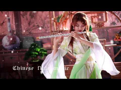 ខ្លុយចិន kluy chin Chinese Flute music