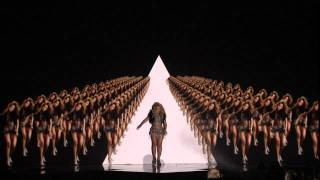 Beyonce Billboard Awards Performance 2011 (Run The World (Girls) HD