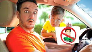 Download Mp3 Сеня и веселые истории про Правила Поведения Для Детей