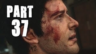 Dead Rising 3 Gameplay Walkthrough Part 37 - Eat the Rich (XBOX ONE)