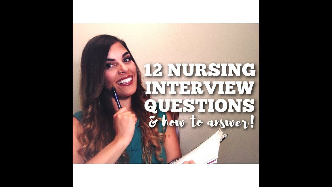 Nine Out Of Ten Nurses Agree >> Nursing Job Interviews Everything You Need To Know Nurse Org