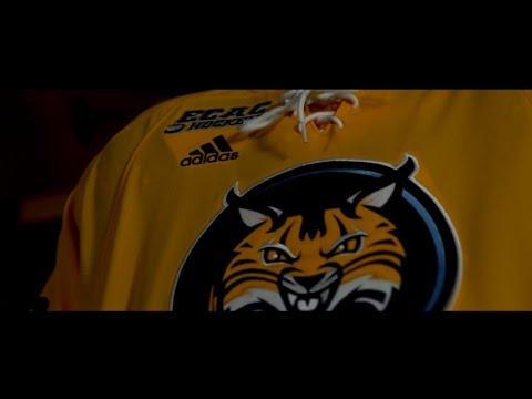 2017-18 Quinnipiac Men's Ice Hockey Intro Video