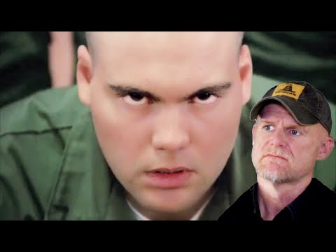 private-pyle-a-mcnamara-moron-or-patriot-(marine-reacts)-pyle-from-full-metal-jacket