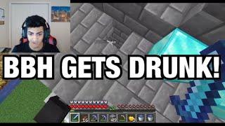 BadBoyHalo Gets Drunk (DrunkBoyHalo)
