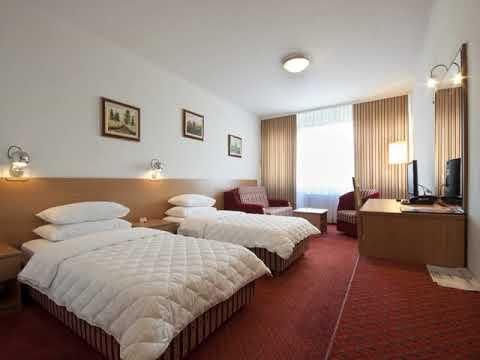 Hotel Grand Sarajevo Bosnia And Herzegovina Youtube