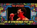 The Upstairs Live At SynchronizeFest - 8 Oktober 2017