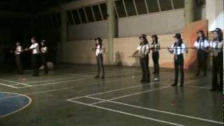 LUCENA PHILIPPINES STAKE YOUTH CONFERENCE (APRIL 20-22, 2010) PART 15