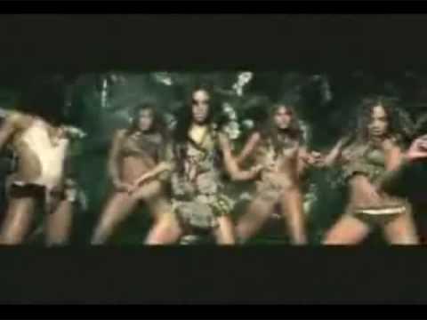 Chris Brown-Captive feat Various artist