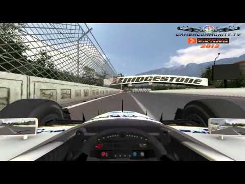 ChampCar 2012 - Mexico Fundidora Park Race 1 of 12 - Full view PaulaD