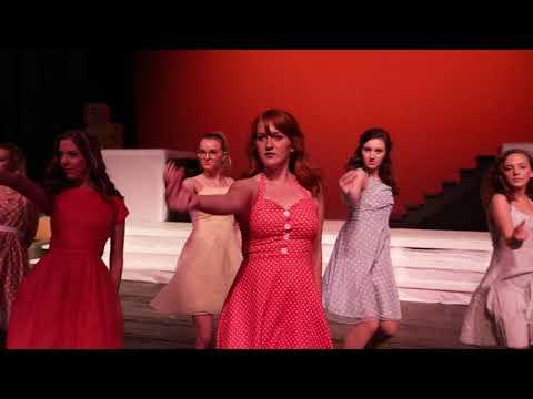 Broadway Revue 2018