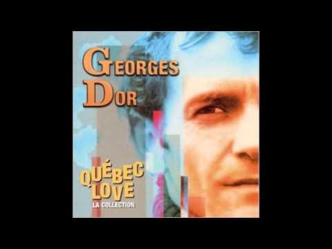 Georges Dor - Quebec Love - La Boite A Chansons