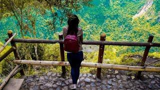 EL BOQUERÓN 🇸🇻| VOLCAN DE SAN SALVADOR | EL SALVADOR| TRAVEL VLOG| ABIRUKY
