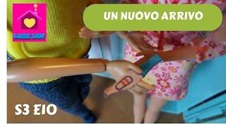 (english sub)Barbie show-Una famiglia imperfetta S3E10:Un nuovo arrivo(A new arrival)
