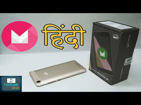 Google Android One Comparison Review - Karbonn Sparkle V, Spice Dream Uno and Canvas A1 from YouTube · Duration:  7 minutes 56 seconds