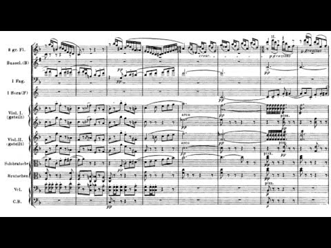 """Till Eulenspiegel's Merry Pranks"" by Richard Strauss (Audio + Sheet Music)"