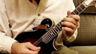 Mandolin in G closed positions