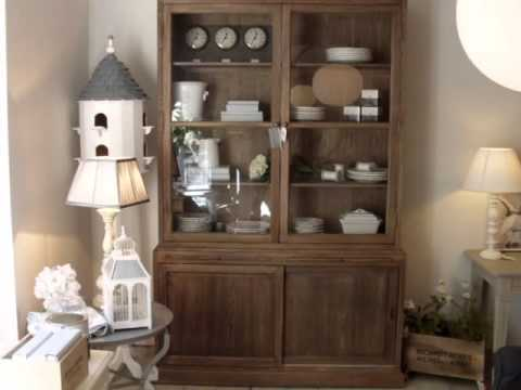 Muebles con encanto youtube - Muebles con encanto online ...
