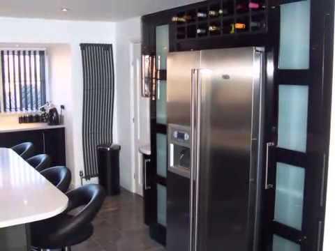 Kitchen Planning & Installation - R F Installations