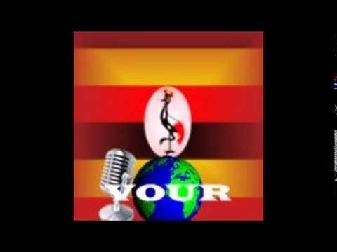 MS BRENDA ON VOICE OF UGANDA RADIO PROGRAM FREEDOM AT HAND12