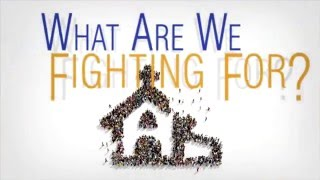What are We Fighting For Bible Study Preview Video