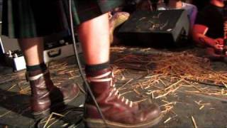 Flatfoot 56 - Hourglass from the album Black Thorn YouTube Videos
