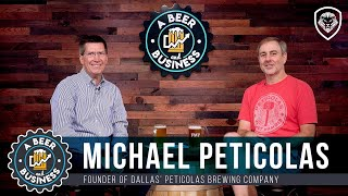 From Lawyer to Master Brewer - Beer and Business S1E9