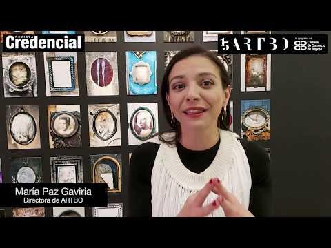 María Paz Gaviria Responde: ¿Qué Es ARTBO Y Cómo Celebrará Sus 15 Años De Existencia?