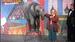 Bassie en Adriaan - In het circus deel 7
