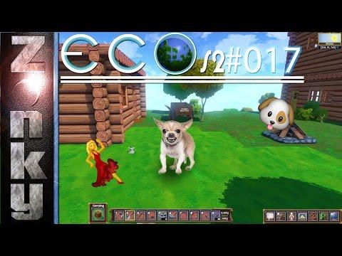 🌍ECO S2/017 Der mit dem Hund tanzt | deutsch | HD | Alpha 5.5