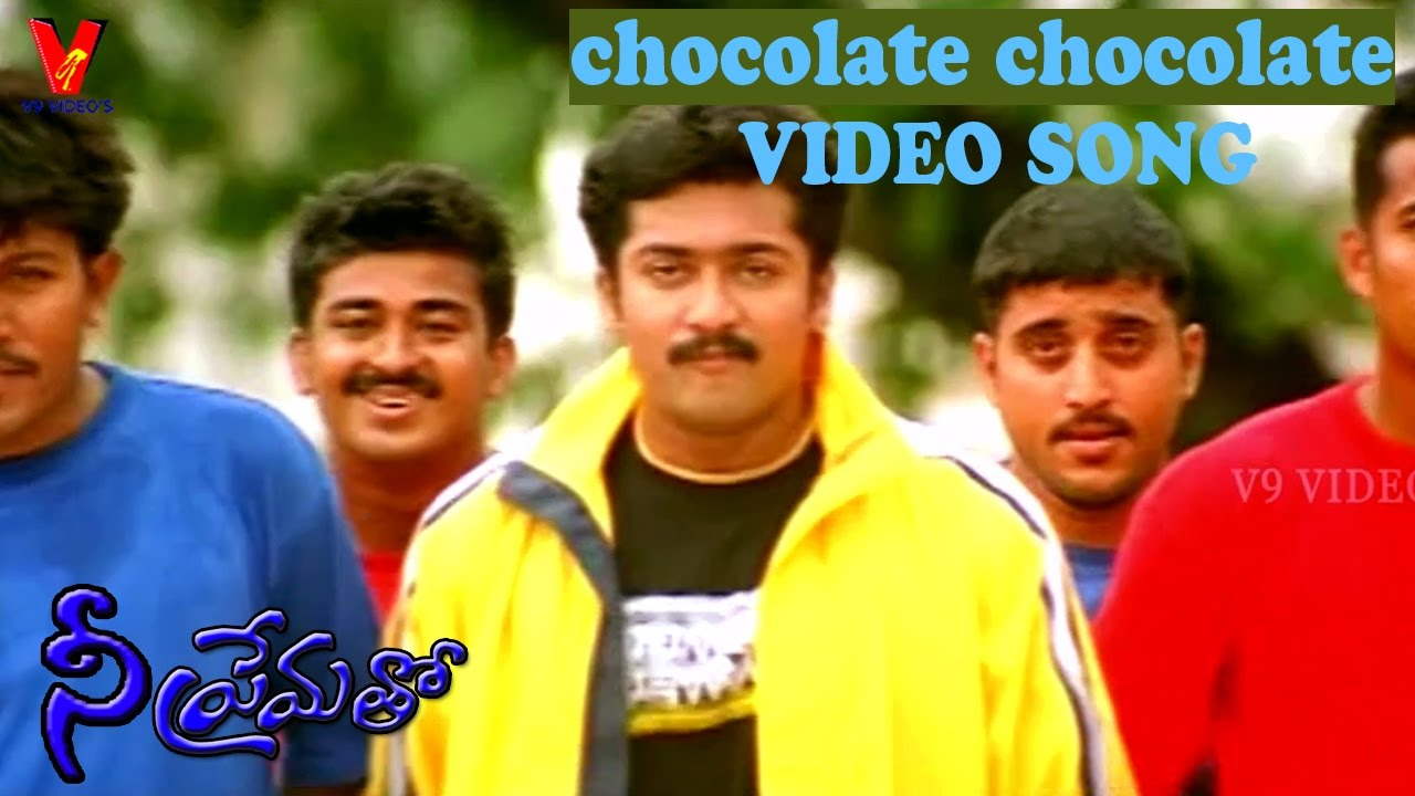 Image result for Chocolate chocolate polave song images