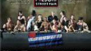 Rick Roberts - Matt Barber - Folsom Street Fair Poster 3/3